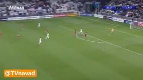 ایران 1-قطر 0
