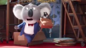 دانلود تریلر انیمیشن Sing 2016