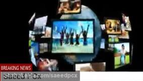 انیمیشن طنز سوریلند :کاربر پا در اینیستا گرام