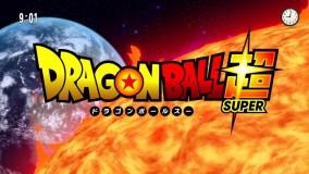 دانلود تریلر انیمیشن سریالی Dragon Ball Super 2015