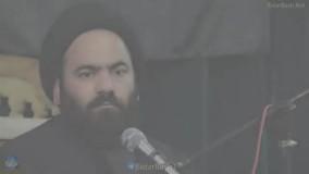 سیدحسن آقامیری: دنیا طلب ها امام حسین(ع) را کشتند.