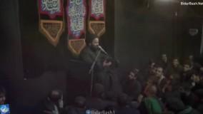 """سخنرانی تکان دهنده سیدحسن آقامیری """"جای تو خالی"""""""
