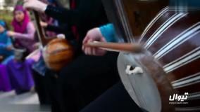 تازه ترین موزیک ویدیو سالار عقیلی و گروه قمر