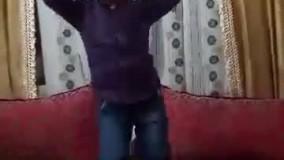 کلیپ -رقص زیبای پسر بچه ایرانی ????