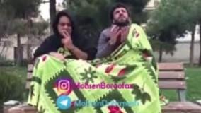 مجموعه دابسمش های خنده دار محسن بروفر