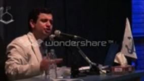 صحبت های استاد رائفی پور در مورد گلشیفته فراهانی
