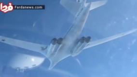 جنگنده های خریداری شده از روسیه توسط ایران