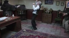 آنونس «یتیم خانه ایران»