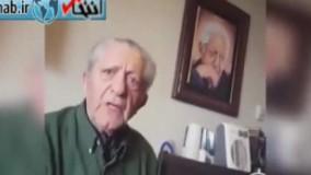 واکنش عزت الله انتظامی به کسب دومین اسکار فرهادی