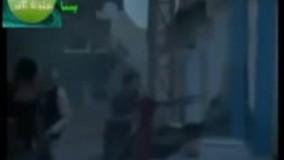 لحظه ورود داعش به موصل