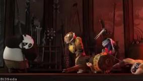 انیمیشن پاندا کونگفو کار 3 با دوبله فارسی