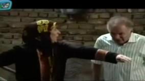 دعوای پدر و پسر (سریال خوش نشین ها)