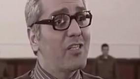 یک #ویدیو عالی از سریال مرد هزار چهره  من فقط اشتباهی بودم ...