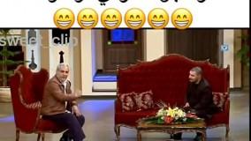 خاطره جواد عزتی از مردی که مزاحم همسرش شده بود!!!
