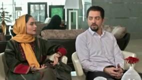 فیلم ایرانی اتش بس 2 پارت 3