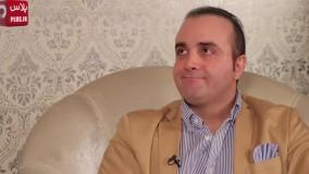 خواننده سرشناس شهرزاد پاسخ صحبت های اِبی حامدی در کنسرت آمریکا را داد