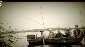 فیلمی عجیب از استاد شجریان، بهروز وثوقی،کلهر و کیارستمی