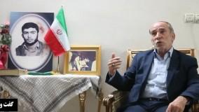 گفت و گوی شنیدنی از سراشپز مخصوص احمدی نژاد
