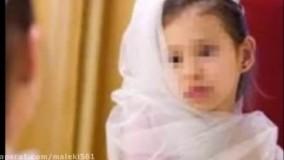 درخواست غیرانسانی یک میلیاردر عرب از دختر 14 ساله