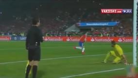 10 پنالتی خارق العاده تاریخ فوتبال