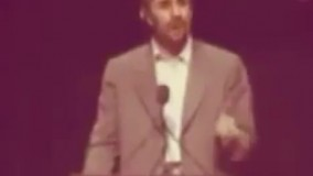 انگلیسی حرف زدن احمدی نژاد در نیویورک!