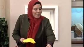 کلاه قرمزی - حمله کردن جیگر به سحر دولتشاهی