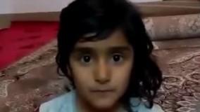 ادای احمدی نژاد رو در بیار بابا ببینه