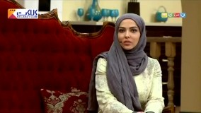 گفتگوی جذاب و دیدنی مهران مدیری با لیلا اوتادی