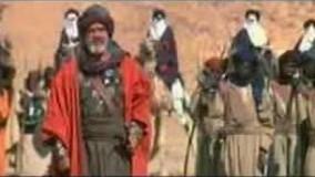""""""" ما در شأنِ شما هستیم؟ """" /  دیالوگ های ماندگار قسمتی از فیلم محمد رسول الله"""