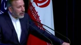 واعظی: مدعی شدهاند یک شبه ایران را گلستان میکنند!