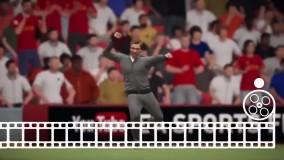بررسی ویدئویی فارسی بازی FIFA 17