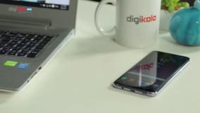 بررسی ۱ دقیقهای گلکسی S8 پلاس در دیجیکالا مگ