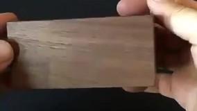 جعبه رمزداربدون کلید