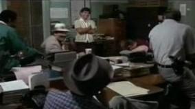 قسمتی از فیلم سرپیکو با بازی آل پاچینو