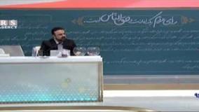 روحانی در مناظره: گاز به زاهدان رسید  مردم زاهدان: گاز نداریم