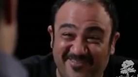 مهران غفوریان - سریال شوخی کردم - مواد مخدر