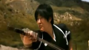 ایساو ماچی با شمشیر سامورایی گلوله ی شلیک شده را به دو نیم تقسیم کرد!!!