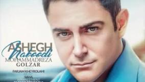 اهنگ جدید محمدرضا گلزار - عاشق نبودی