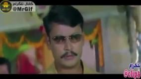 کلیپ خنده دار- هیچ وقت با یه هندی دعوا نکنید (: