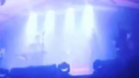 عروس چقدر قشنگه ایشالله مبارکش باد- اینبار در کنسرت محسن یگانه