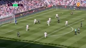 خلاصه بازی استوکسیتی 1-2 لیورپول