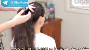 آموزش بافت مو برای تابستان