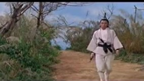 فیلم شمشیر زن یک دست