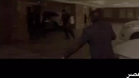 اولين تيزر فيلم سينمايى «ساعت ٥ عصر»