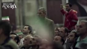 «دوباره ایران» با صدای حجت اشرف زاده