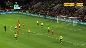 گل HD بازی واتفورد 0-1 لیورپول