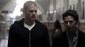 سریال فرار از زندان - فصل پنج - قسمت 8