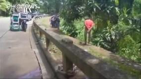 فیلیپین؛ اسلامگرایان حامی داعش 19 غیر نظامی را کشتند