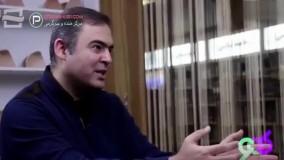 """""""به روحانی گفتم شما تو انتخابات رای نمیاری!"""" - کارگردان فیلم قبلی انتخاباتی روحانی"""