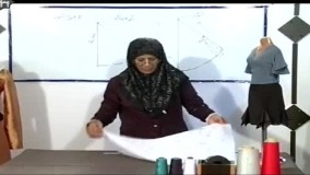 آموزش چادر دانشجویی